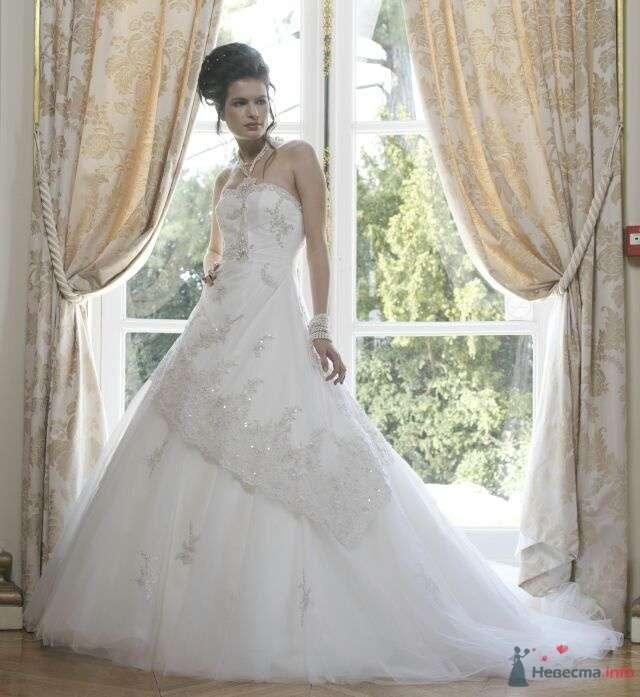 Фото 54223 в коллекции Платье, которые нравяться - Wamira