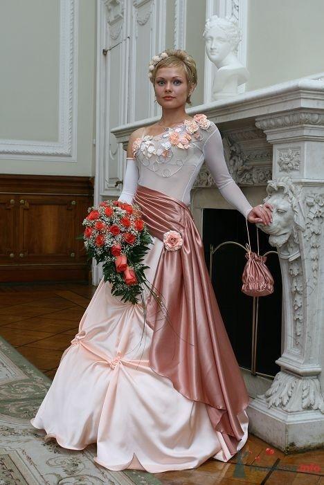 Фото 54253 в коллекции Платье, которые нравяться - Wamira