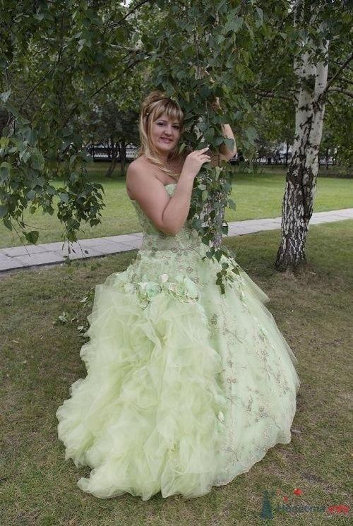 Фото 54260 в коллекции Платье, которые нравяться - Wamira