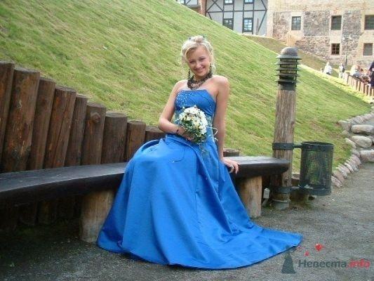 Фото 54271 в коллекции Платье, которые нравяться - Wamira