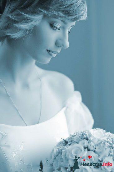 Фото 95474 в коллекции Свадебные прически (фотографии сняты не мной)  - Wamira