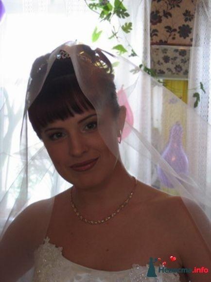 Фото 95492 в коллекции Свадебные прически (фотографии сняты не мной)  - Wamira