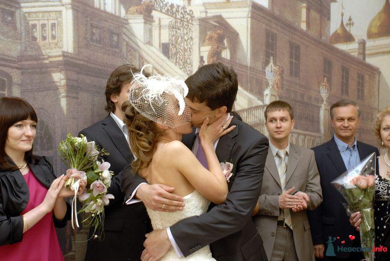 Фото 95515 в коллекции Свадебные прически (фотографии сняты не мной)  - Wamira