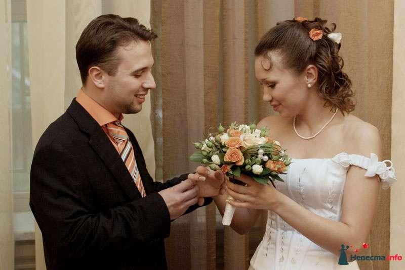 Фото 95520 в коллекции Свадебные прически (фотографии сняты не мной)  - Wamira