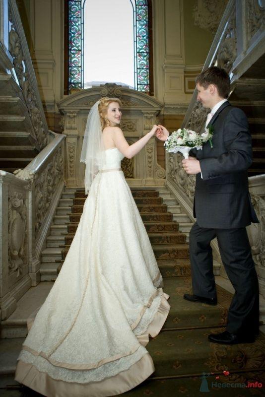 Фото 62923 в коллекции wedding day