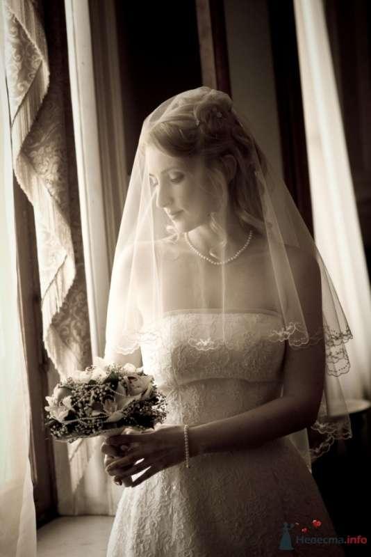 Фото 62924 в коллекции wedding day - MaRiaRu