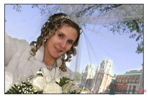 Фото 21583 в коллекции свадебные - Олег и Юлия Романив - свадебная фотосъемка