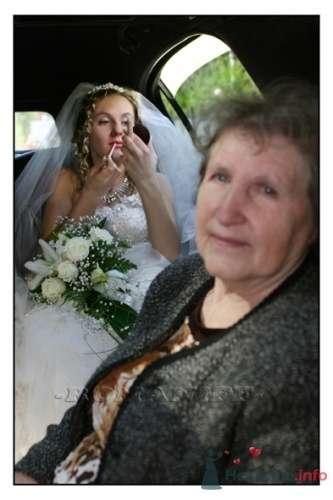 Фото 21584 в коллекции свадебные - Олег и Юлия Романив - свадебная фотосъемка