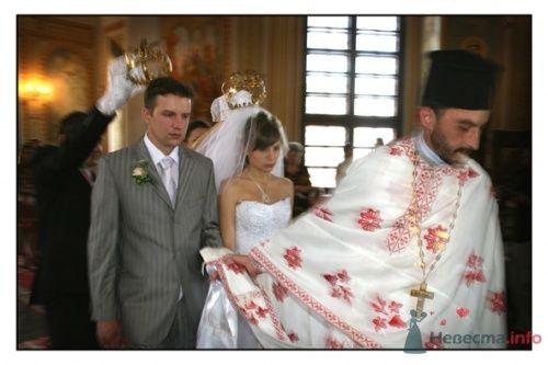 Фото 21594 в коллекции свадебные - Олег и Юлия Романив - свадебная фотосъемка