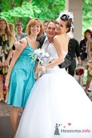 Фото 62818 в коллекции Вы хотели свадьбу, их есть у меня:) - Спиноза