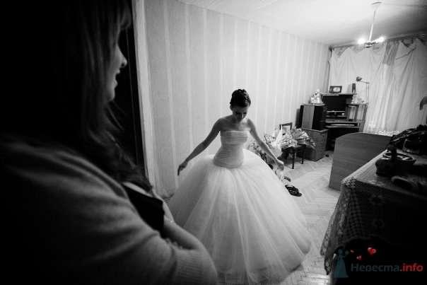 Фото 62820 в коллекции Вы хотели свадьбу, их есть у меня:) - Спиноза