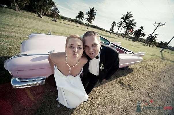 Фото 69234 в коллекции Cuba wedding - Romanetes