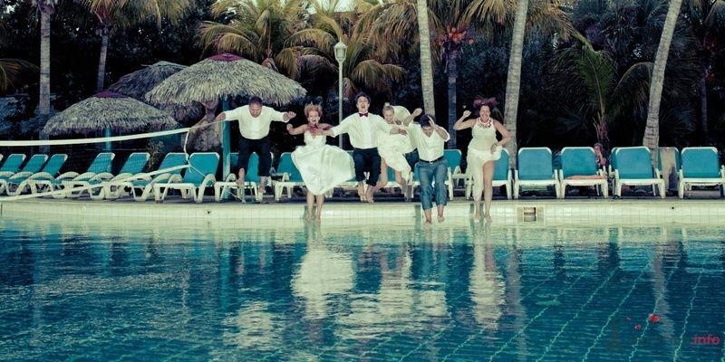 Фото 76299 в коллекции Cuba wedding - Romanetes