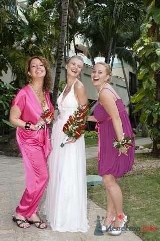 Фото 76736 в коллекции Cuba wedding - Romanetes