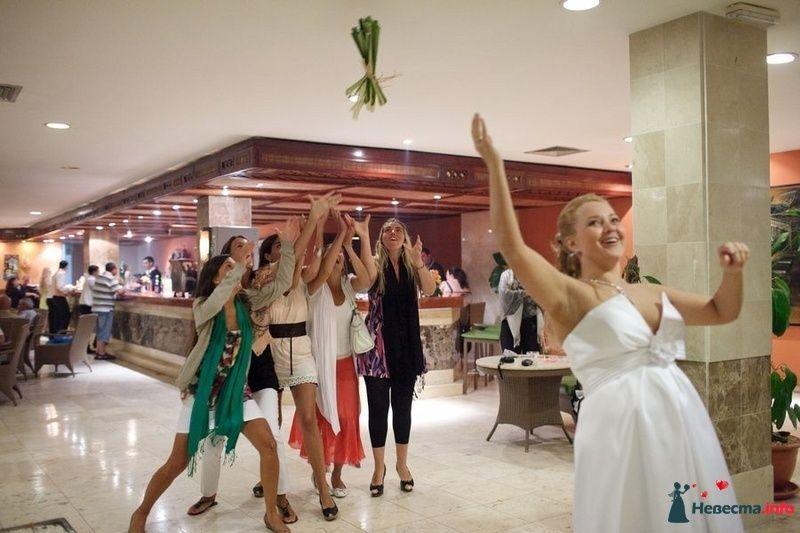 Фото 89143 в коллекции Cuba wedding - Romanetes