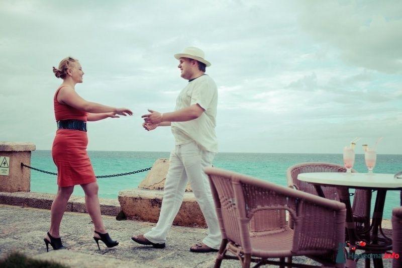 Фото 89159 в коллекции Cuba wedding - Romanetes