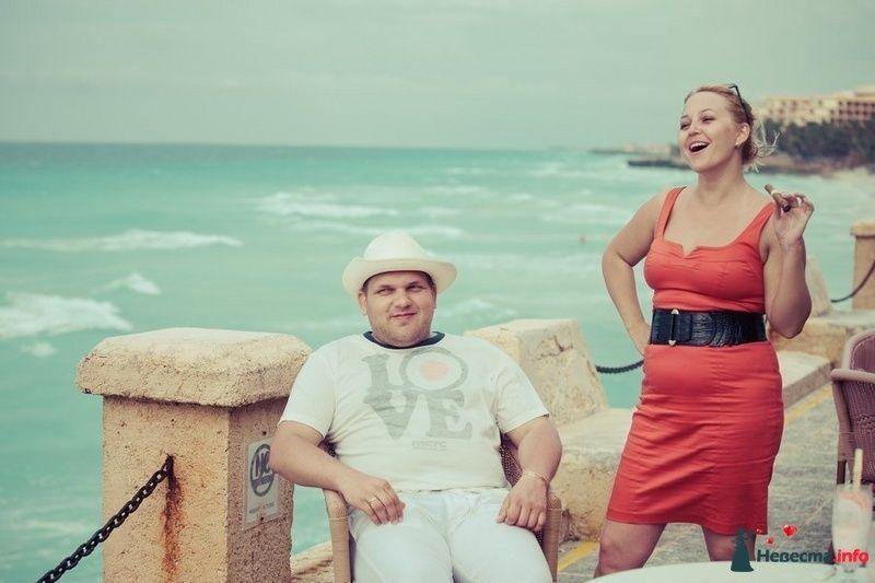 Фото 89166 в коллекции Cuba wedding - Romanetes