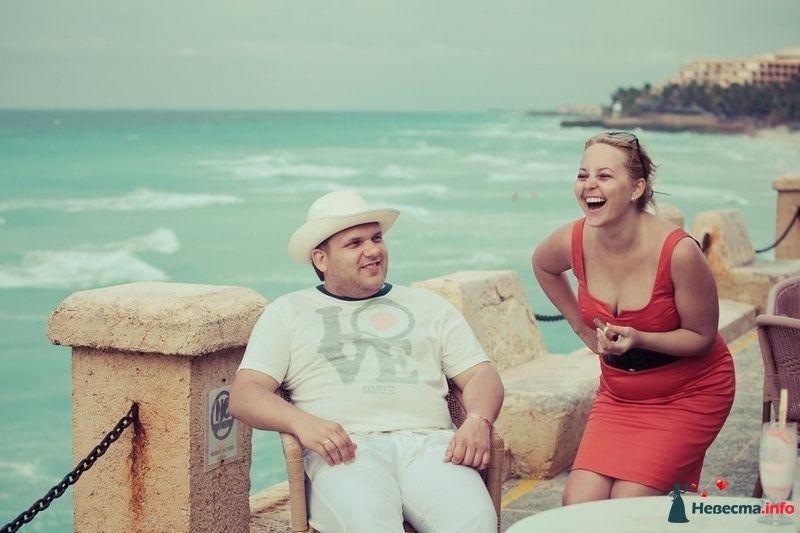 Фото 89167 в коллекции Cuba wedding - Romanetes