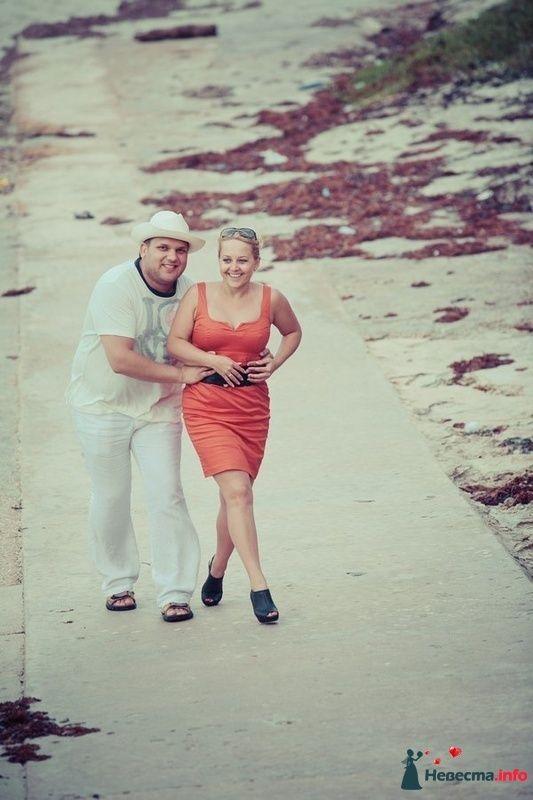 Фото 89174 в коллекции Cuba wedding - Romanetes