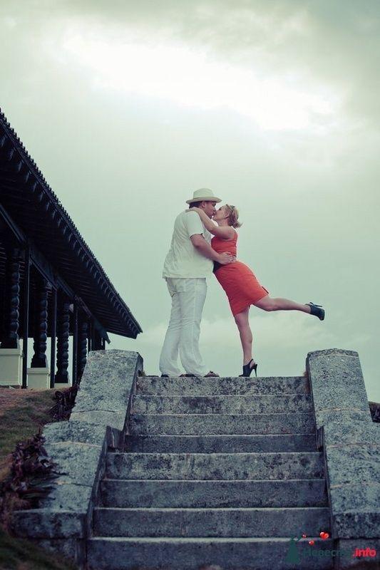 Фото 89175 в коллекции Cuba wedding - Romanetes