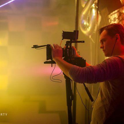 """Видеосъёмка полного дня - пакет """"Отличная память"""", 12 часов"""