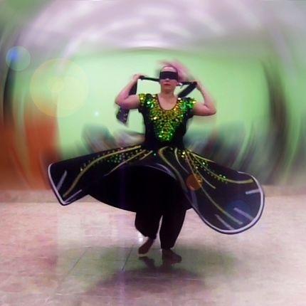 Танура - танец