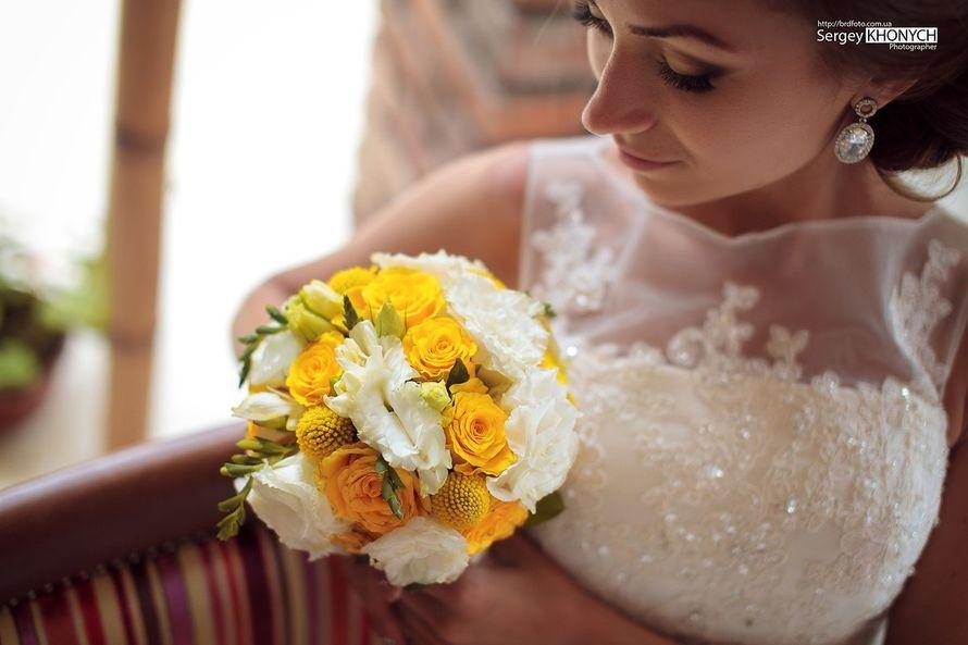 Фото 7724096 в коллекции Свадьбы - Фотограф Сергей Хоныч
