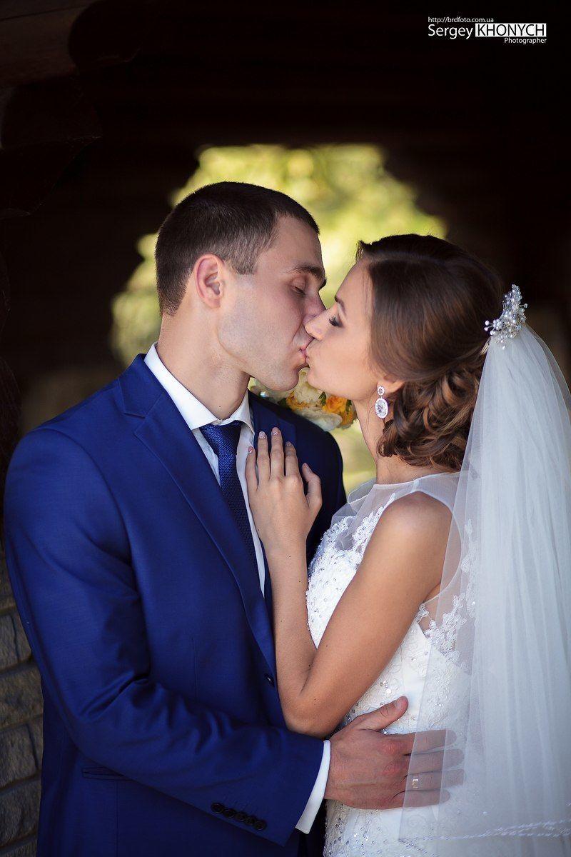 Фото 7724120 в коллекции Свадьбы - Фотограф Сергей Хоныч