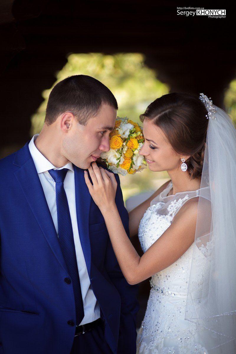 Фото 7724122 в коллекции Свадьбы - Фотограф Сергей Хоныч