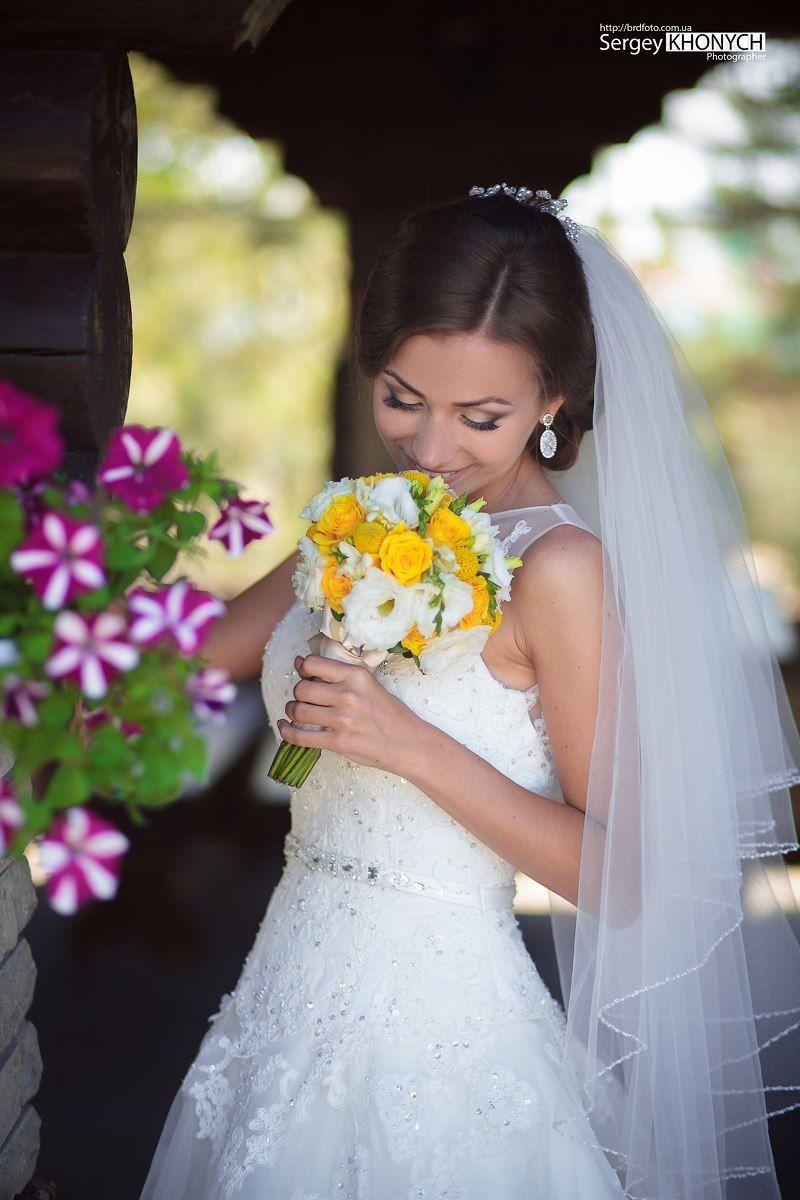Фото 7724128 в коллекции Свадьбы - Фотограф Сергей Хоныч