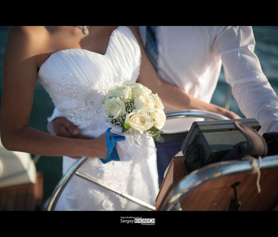 Фото 7724218 в коллекции Свадьбы - Фотограф Сергей Хоныч