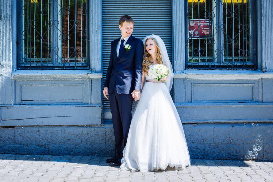 Фото 10325702 в коллекции Свадьбы - Марина Титова Фотограф