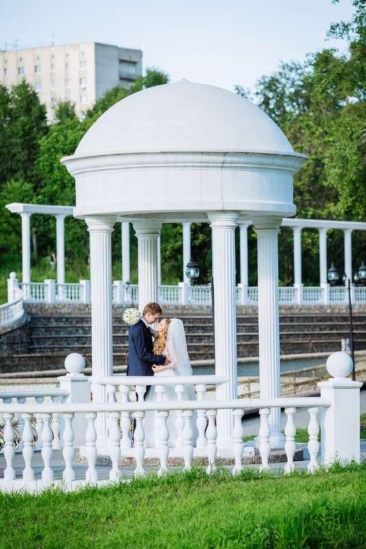 Фото 10325726 в коллекции Свадьбы - Марина Титова Фотограф