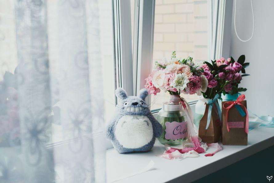 Фото 10336100 в коллекции Свадьбы - Марина Титова Фотограф