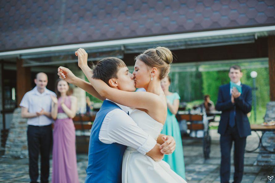 Фото 10336164 в коллекции Свадьбы - Марина Титова Фотограф