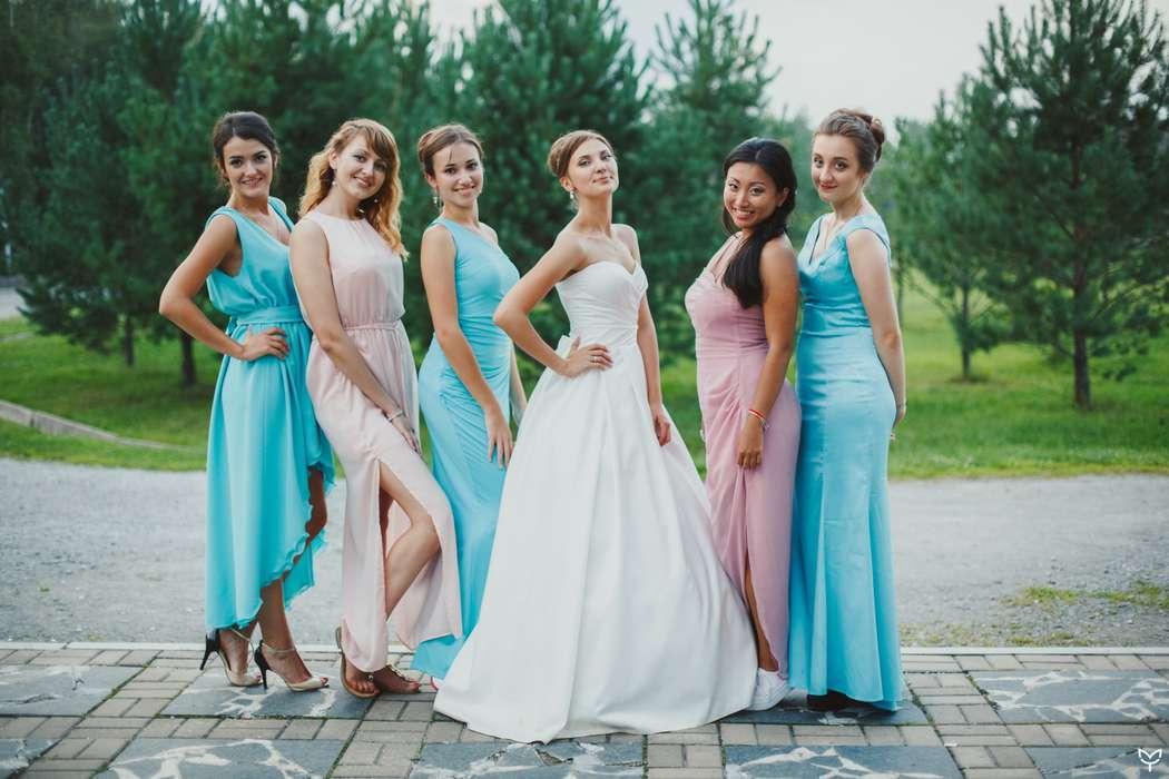 Фото 10336168 в коллекции Свадьбы - Марина Титова Фотограф