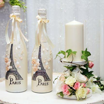 Дизайн свадебных аксессуаров
