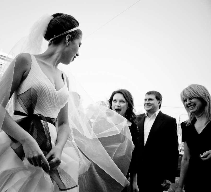 Фото 5205749 в коллекции Свадебная солянка - Михайловский Владимир