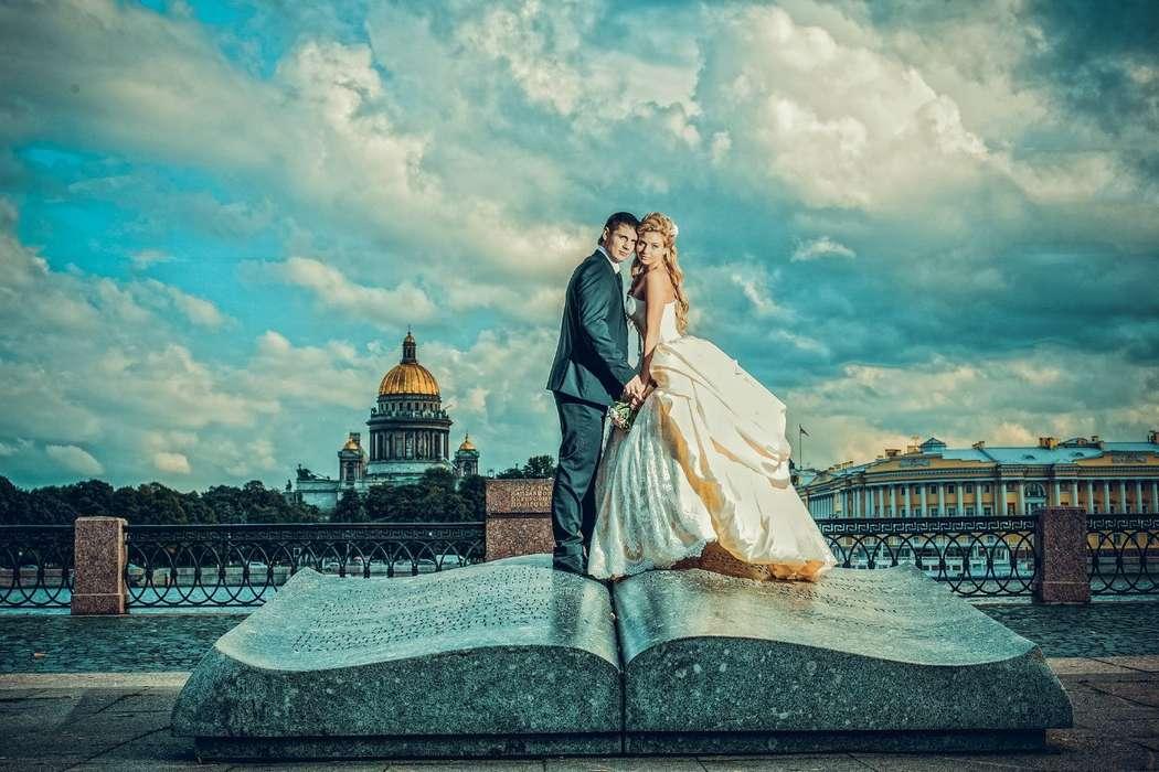 свадебные фото места в санкт петербурге предлагает обширную базу