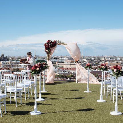 Свадебная съёмка (5 часов)
