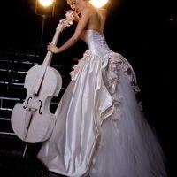 """Свадебное платье """"Милена"""" 21.000 руб."""