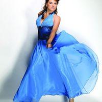 """вечернее платье """"Аврора"""" 13.000 руб. для подружки невесты"""