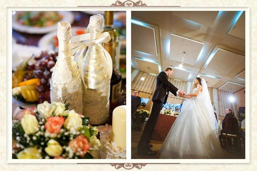 Фото 8905768 в коллекции Василий и Маргарита - Мастерская свадеб - организаторы