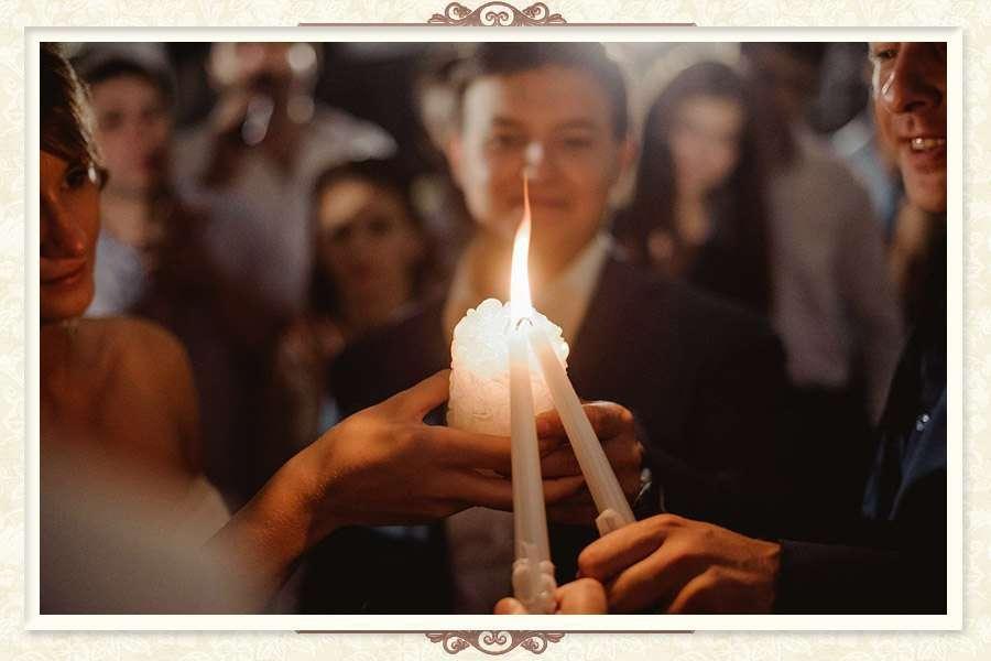 Фото 8905788 в коллекции Игорь и Вероника - Мастерская свадеб - организаторы