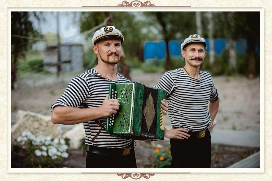 Фото 8905794 в коллекции Игорь и Вероника - Мастерская свадеб - организаторы