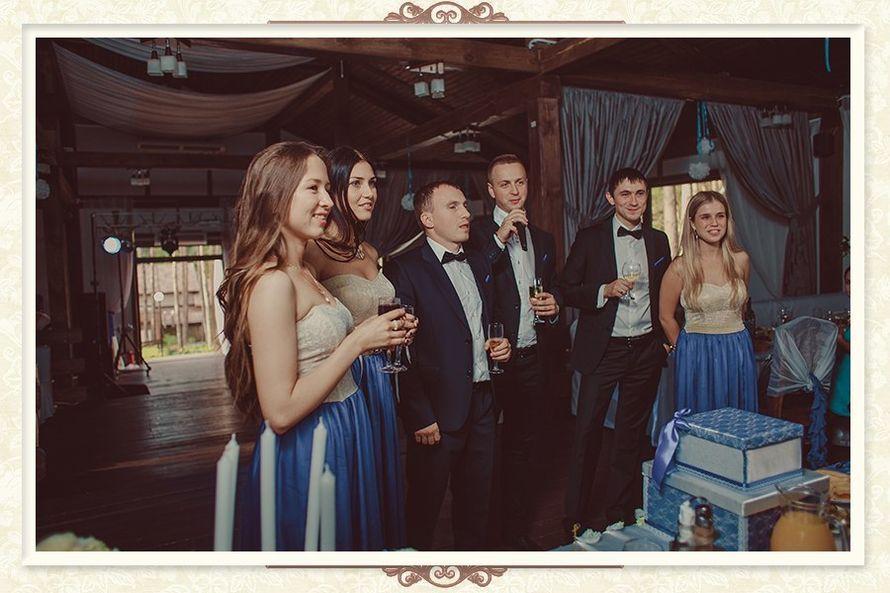 Фото 8905840 в коллекции Роман и Ирина - Мастерская свадеб - организаторы