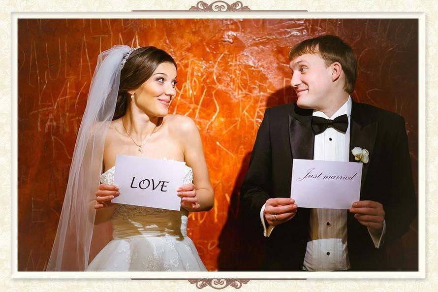Фото 8905850 в коллекции Василий и Маргарита - Мастерская свадеб - организаторы