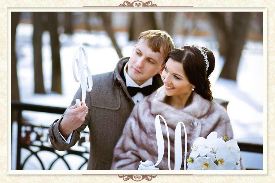 Фото 8905880 в коллекции Василий и Маргарита - Мастерская свадеб - организаторы