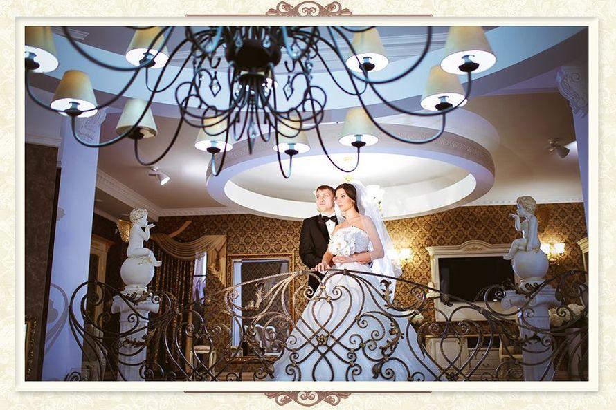 Фото 8905888 в коллекции Василий и Маргарита - Мастерская свадеб - организаторы