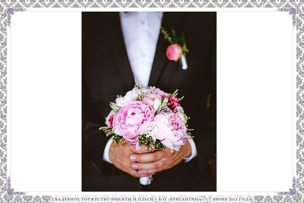 Фото 8905894 в коллекции Никита и Ольга - Мастерская свадеб - организаторы